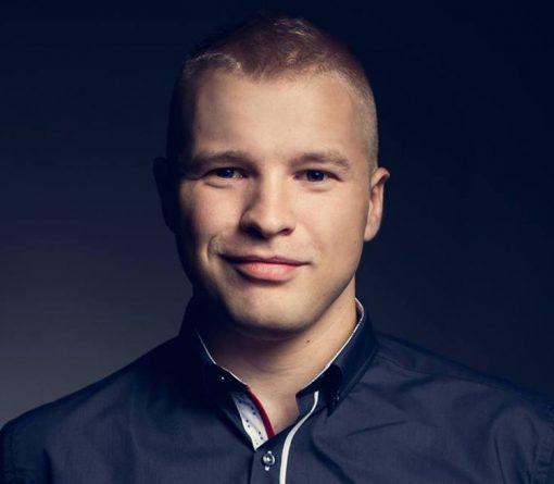 Paweł Cisek