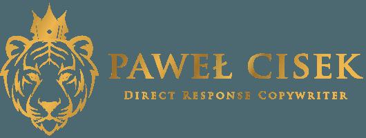 logo_paweł cisek